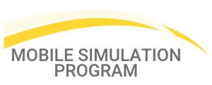 Mobile Simulation Program Logo